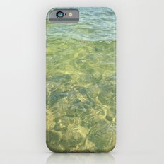 water ripples Slim Case iPhone 6s