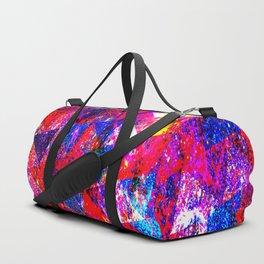 CHAOS THEORY Duffle Bag