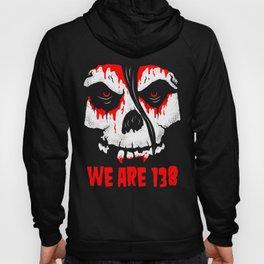 138 FIENDS Hoody