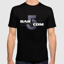 Babcom T-shirt
