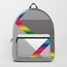 MultiSquare Prism Backpack