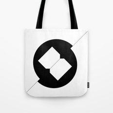 Break Spot Tote Bag