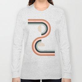 olympic Long Sleeve T-shirt