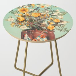 You Loved me a Thousand Summers ago Side Table
