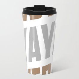 Best.-Yaya.-Ever.-Gift-for-Her! Travel Mug