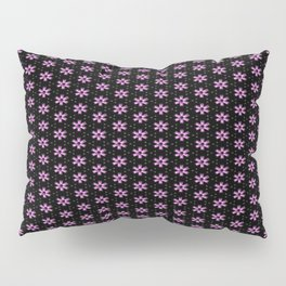SyncopéFleurs 2.05 Pillow Sham