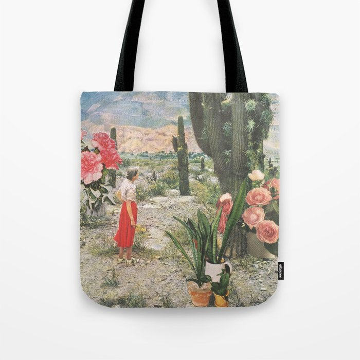 Decor Tote Bag