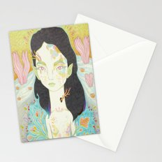 Nature Princess Stationery Cards