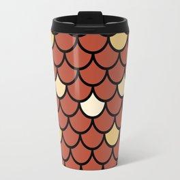 Iroh's Dragon Travel Mug