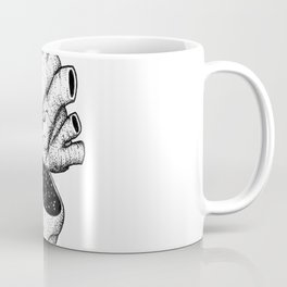 Heart of the Universe Coffee Mug