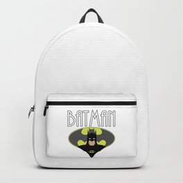 BAT-MAN Backpack
