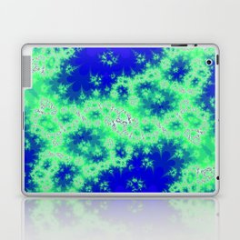 whats your name, microbe population? Laptop & iPad Skin