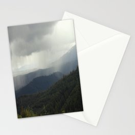 Alpine Ranges ~ Australia Stationery Cards