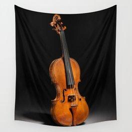 Historical Italian Cello Photograph (1560) Wall Tapestry