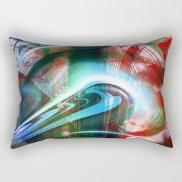"""""""Star Craft"""" Rectangular Pillow"""