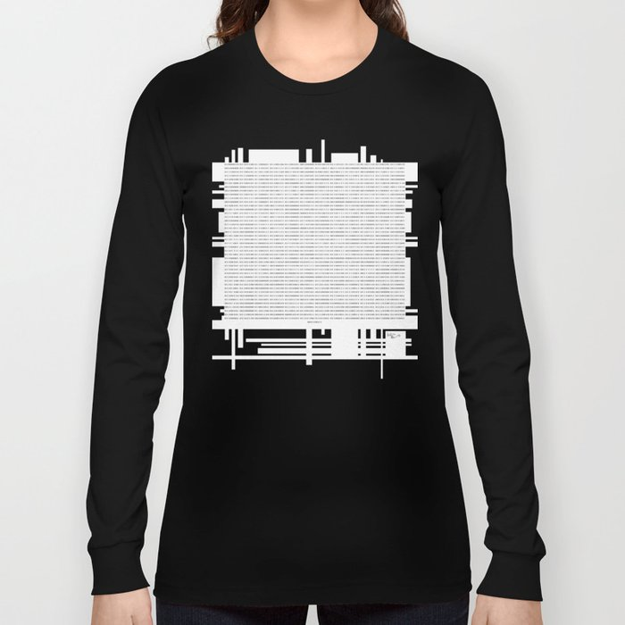 Heaven or Hell ? Long Sleeve T-shirt