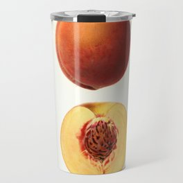 Peach - Fertile Hale Travel Mug