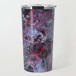 Star Burst Travel Mug