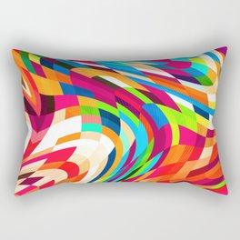 Pattern LXXII Rectangular Pillow