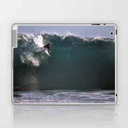 The Wedge Laptop & iPad Skin