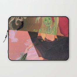Kill, F-CK, Marry Laptop Sleeve