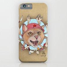 Kitty Kitty Slim Case iPhone 6s
