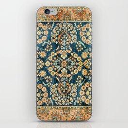 Sarouk  Antique West Persian Rug Print iPhone Skin