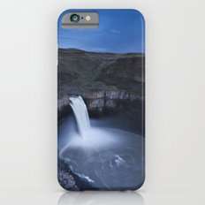 Palouse Falls Moon Slim Case iPhone 6s