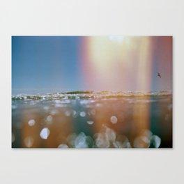 OceanSeries4 Canvas Print