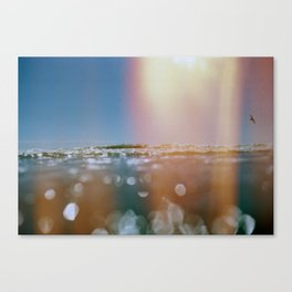 OceanSeries4 Canvas Print