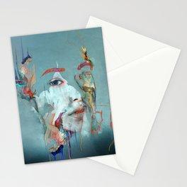Vanished Stationery Cards