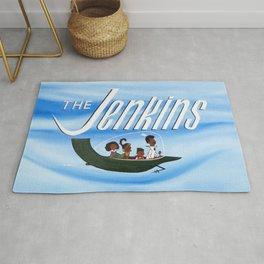 The Jenkins Rug