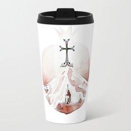 Armenia Travel Mug