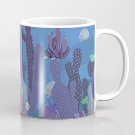 Cactus Variety 7 Coffee Mug