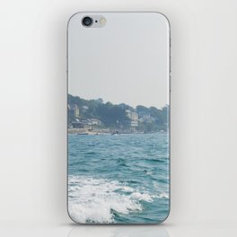 ocean inside iPhone Skin