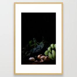 Katogo Framed Art Print