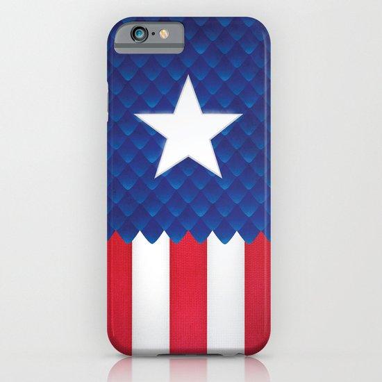 America iPhone & iPod Case