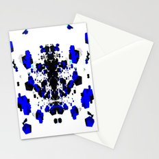 AH-WEANZZ-STANDOFF Stationery Cards
