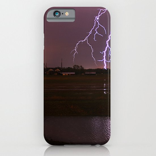 Twin Light iPhone & iPod Case