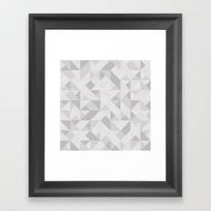 Softer Framed Art Print