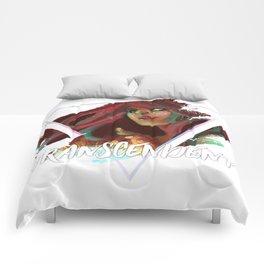 Transcendent Comforters