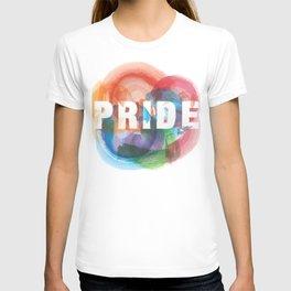 PRIDE 2018 T-shirt