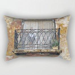 Balcony Rectangular Pillow