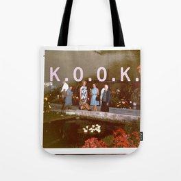 K.O.O.K. Tote Bag