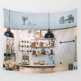 shop Wall Tapestry