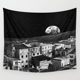 Settlement Wall Tapestry