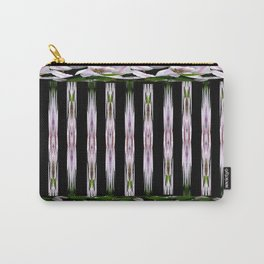 Pink Stars and Stripes Carry-All Pouch