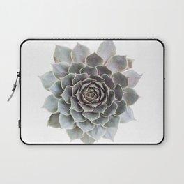 Succulent burst Laptop Sleeve