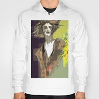 sandman Hoodies featuring the sandman by thimblings