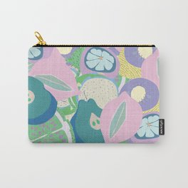 Trippy sangria Carry-All Pouch